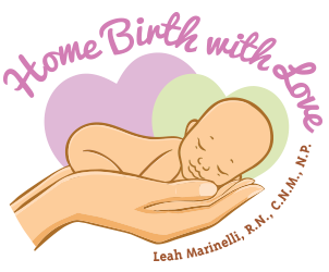 Home Birth With Love